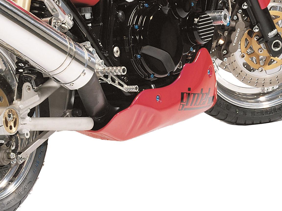 1200  Bugspoiler alle Baujahre Kawasaki  ZRX 1100